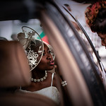 Some of my most eye opening introductions to other cultures have come through weddings and special celebrations. It's a time when traditions come to the fore, cultural rituals and beliefs ta ...